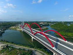 暗埠江大橋